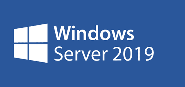 How To Install Server 2019 On VMware